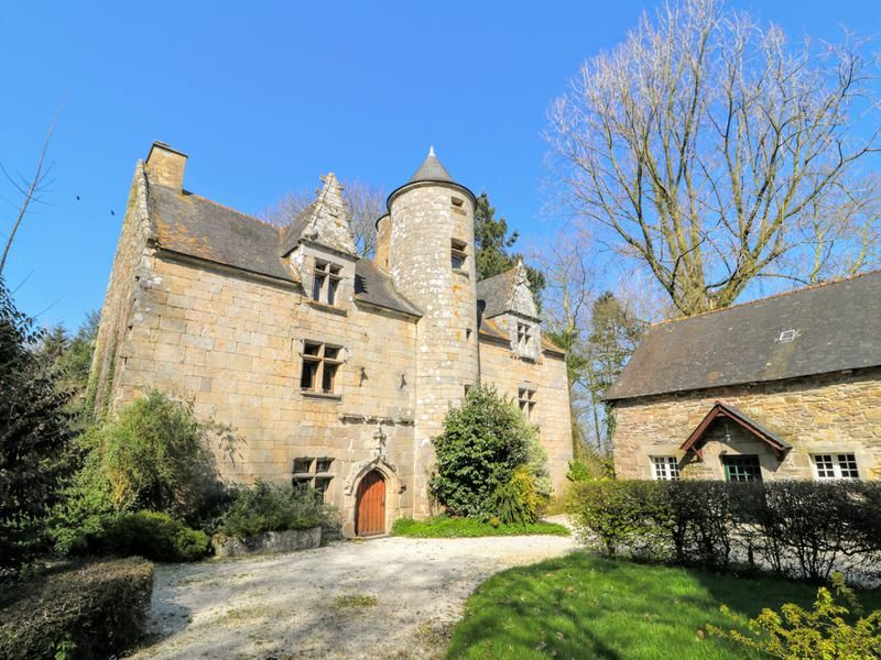 House for sale in Cotes d Armor Escape to the