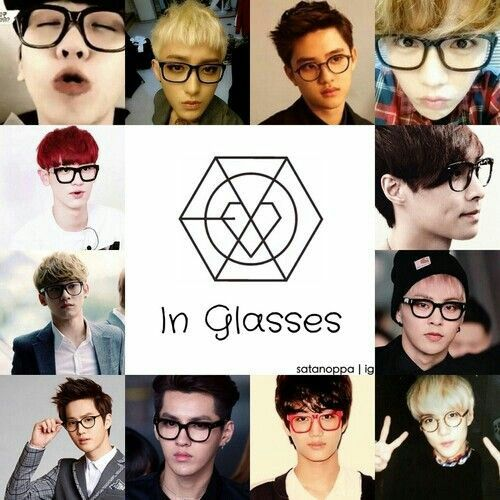 54c3736dbea3 My bias is kai but I think lulu and baek are cute in glasses