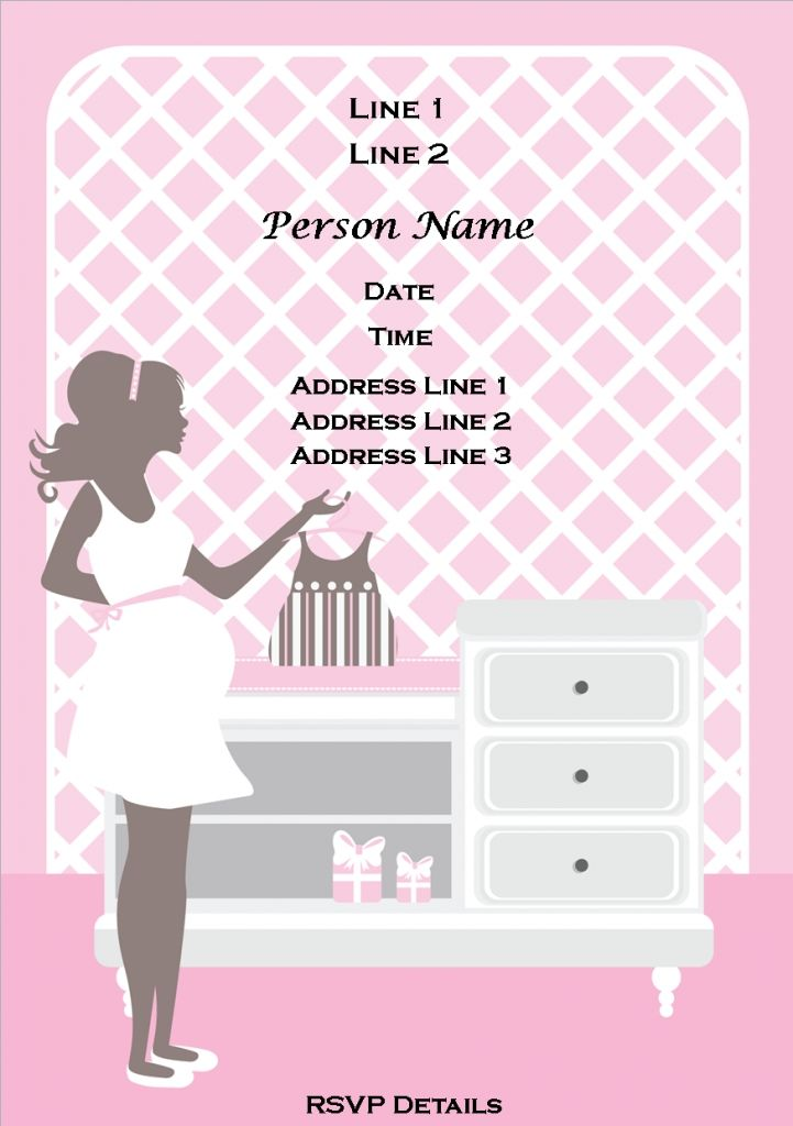 Baby Shower Invitations Free Templates Online Magnificent Attentiongrabbing Baby Shower Invitation Maker Free For Baby Shower .