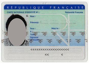 Nouveauté Carte d'identité et passeport Rendez-vous en ligne sur mulhouse.fr