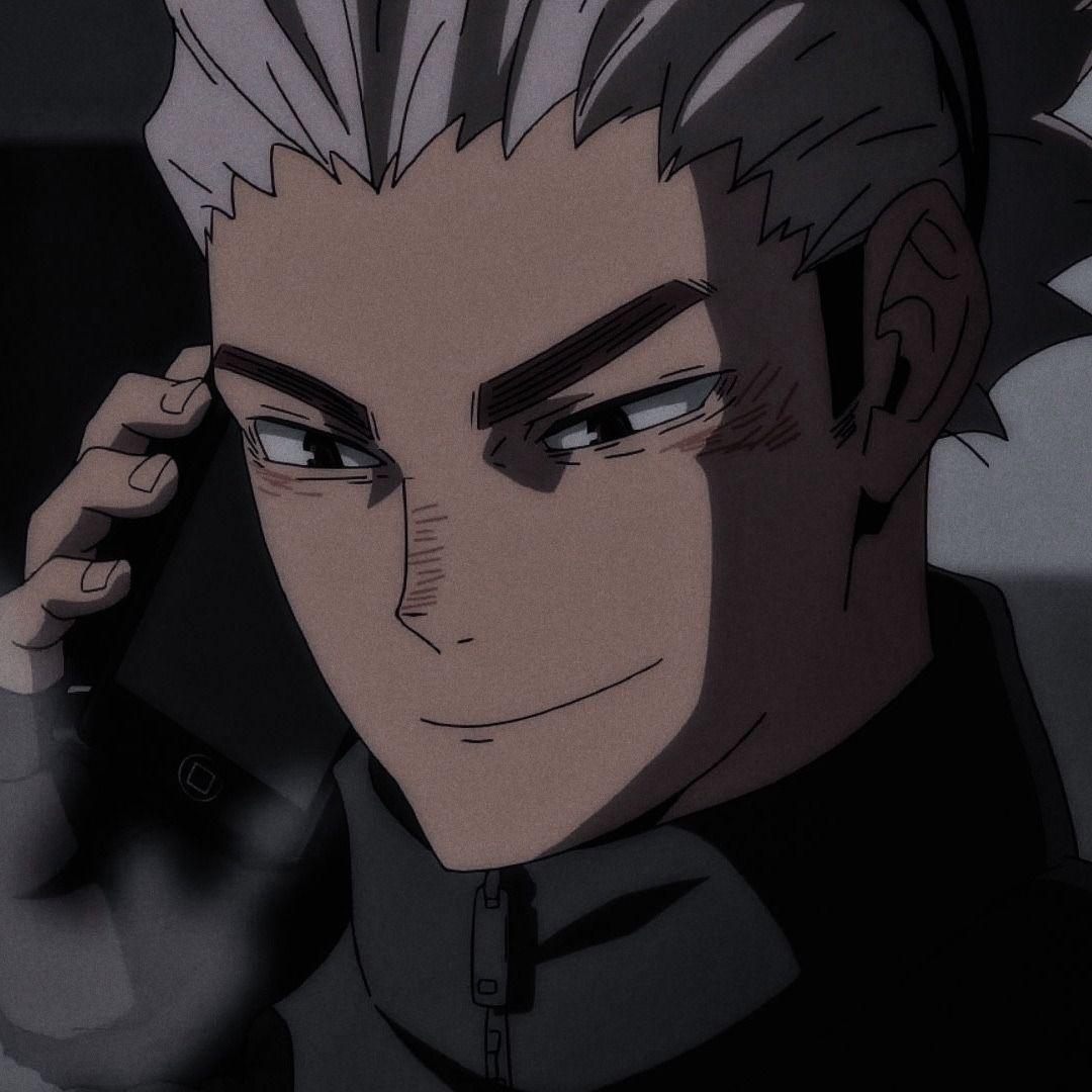 (Posts tagged ukai keishin) in 2020 Haikyuu anime