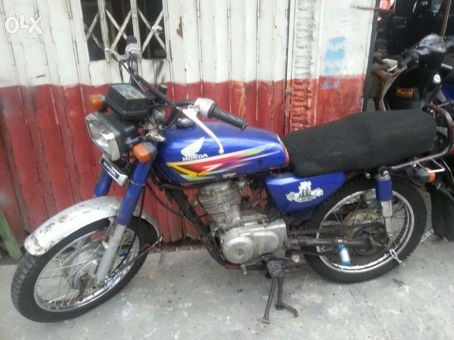 2007 Tmx 155 For Sale Philippines