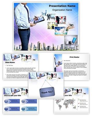 Hytech Businessman Powerpoint Template is one of the best PowerPoint templates by EditableTemplates.com. #EditableTemplates #PowerPoint #Multimedia #Science #Button #Virtual #Male #Press #Computer #Work #Future #Hand #Global #Information #Man #Keyboard #Symbol #Touchscreen #Email #Communication #Graphic  #Business #Internet #Media  #Digital #World #Network #Screen #Web #Businessman