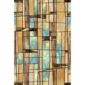 20 Walmart Artscape City Lights Decorative Window Film My