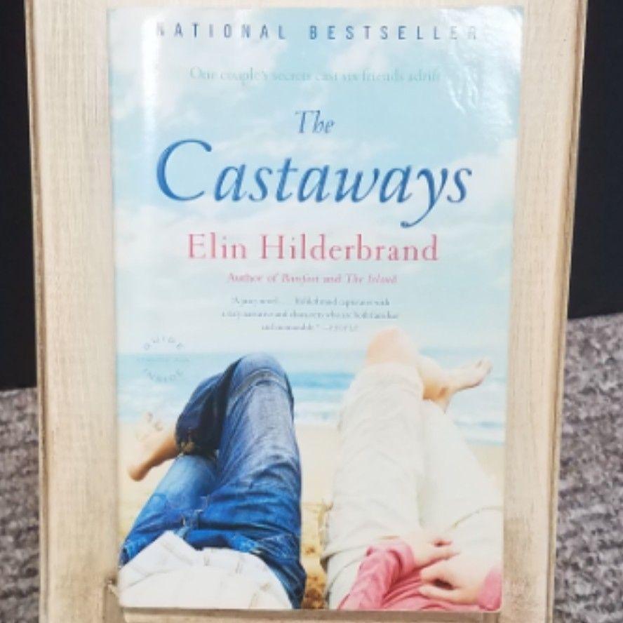 The Castaways by Elin Hilderbrand The castaway, Ebook