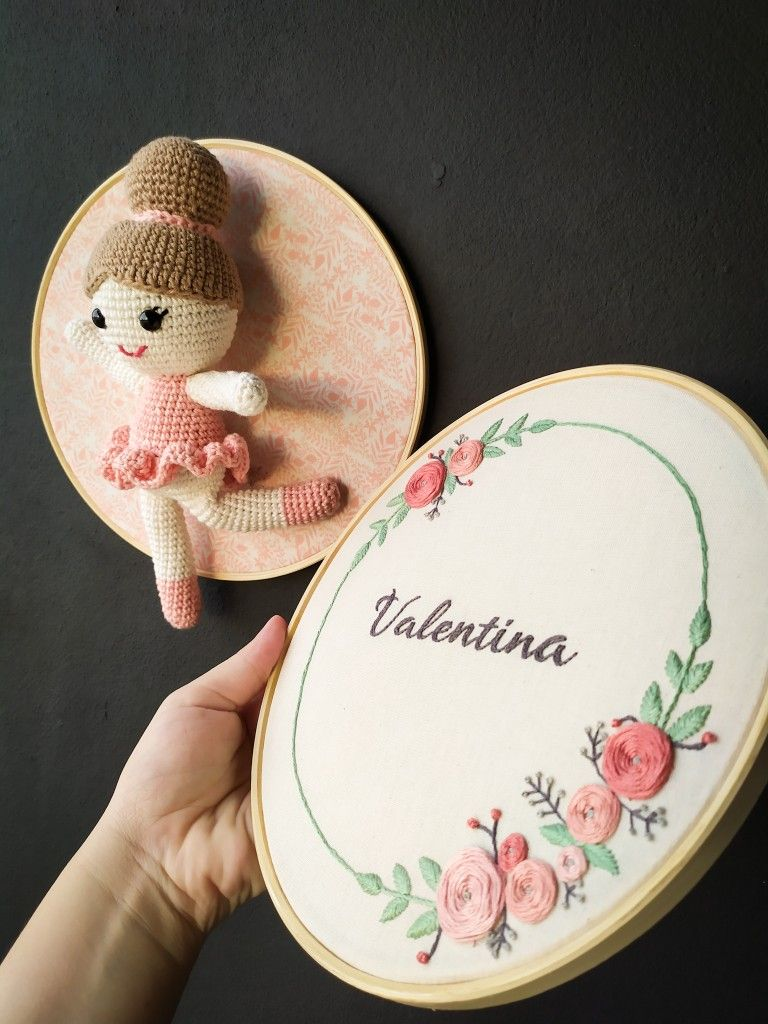 Conejita bailarina / amigurumi bunny / bailarina de crochet ... | 1024x768
