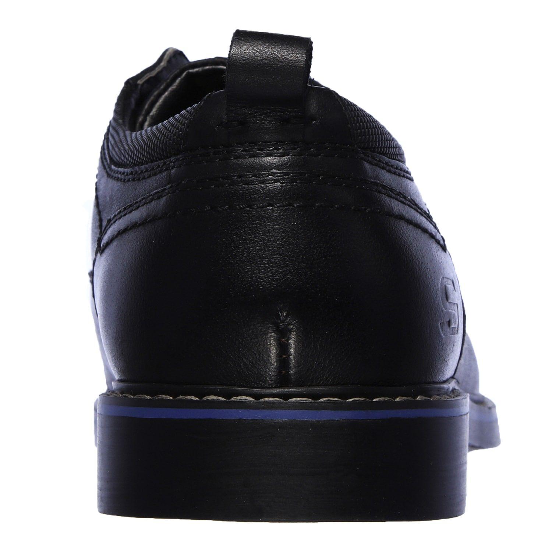 Skechers Bregman Selone Men's Dress Shoes #Affiliate #Selone