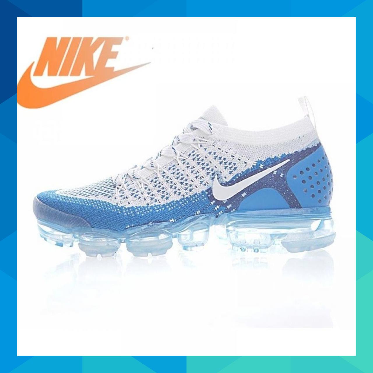 Original Nike Air Vapormax Flyknit 2 Running Shoes Price