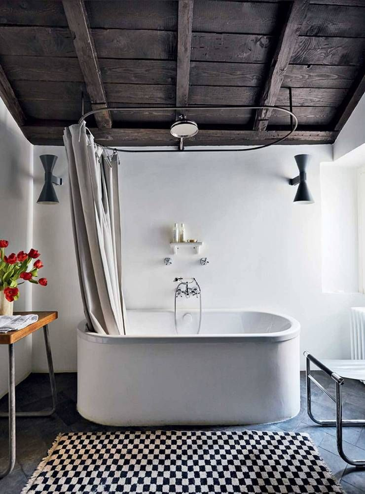 Photo of Big Luxe Bathroom Ideas And Inspiration | Domino
