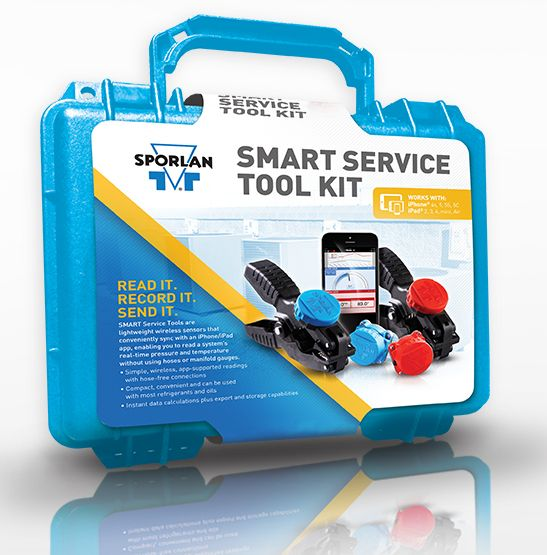 34 Frequently Asked Questions On The Smart Service Tool Kit