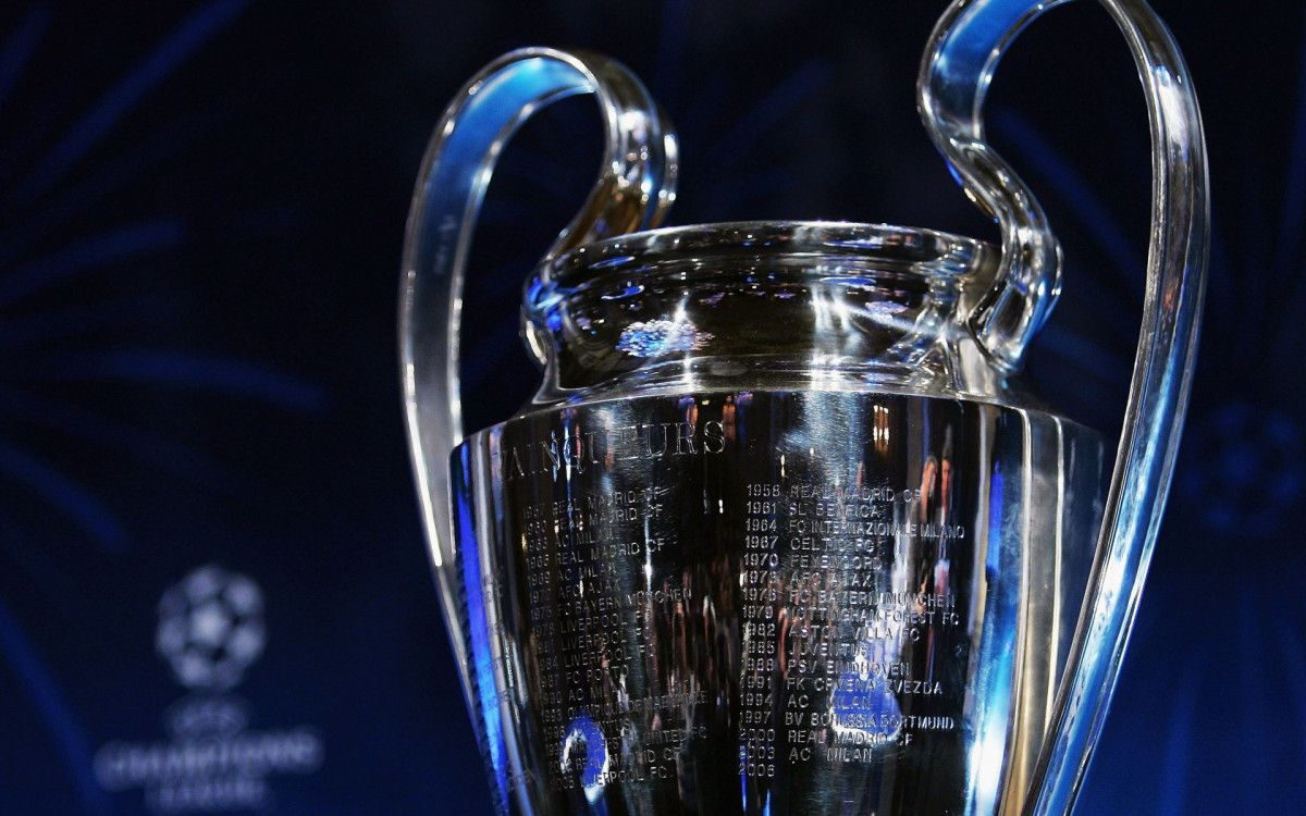 Europe 201419 Uefa champions league, Champions league