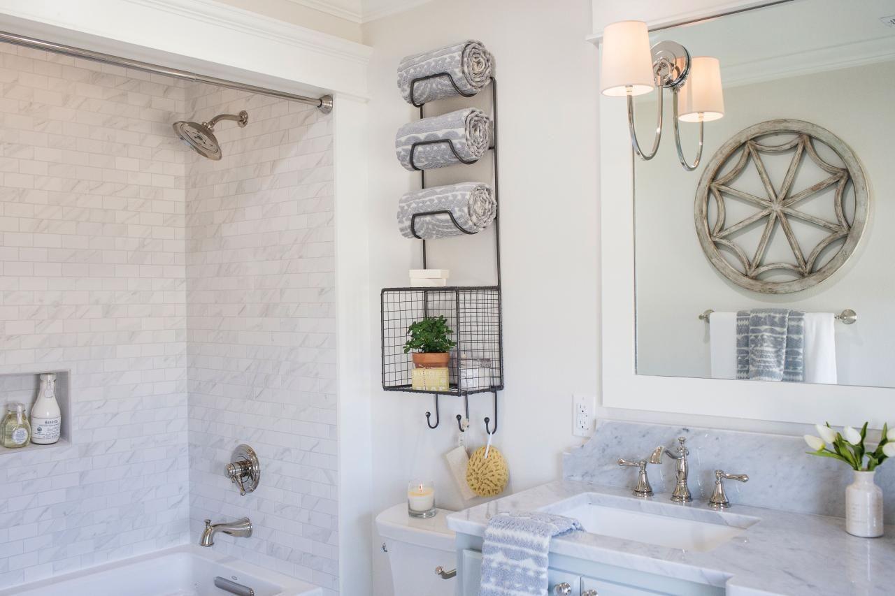 Find the best of Fixer Upper from HGTV   bathroom   Pinterest   Hgtv ...