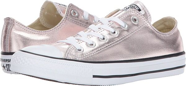 1f70d89cbb1 Chuck taylor all star metallic canvas ox