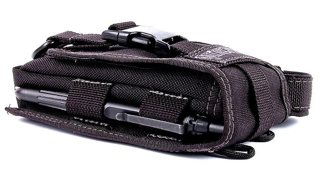 Maxpedition Tri Carry 6 EDC Pouch... Make it ALL Fit!