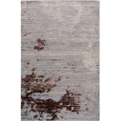 Photo of benuta Trends Flachgewebeteppich Frencie Beige/Braun 300×400 cm – Vintage Teppich im Used-Lookbenuta