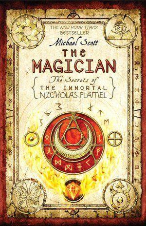 The Alchemyst The Secrets Of The Immortal Nicholas Flamel 1 The Magicians Michael Scott The Warlocks