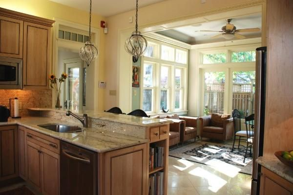 Kitchen Additions With Sunrooms Pictures | Additions By Philadelphia  Remodeling Contractor, Victor Brubaker . Part 39