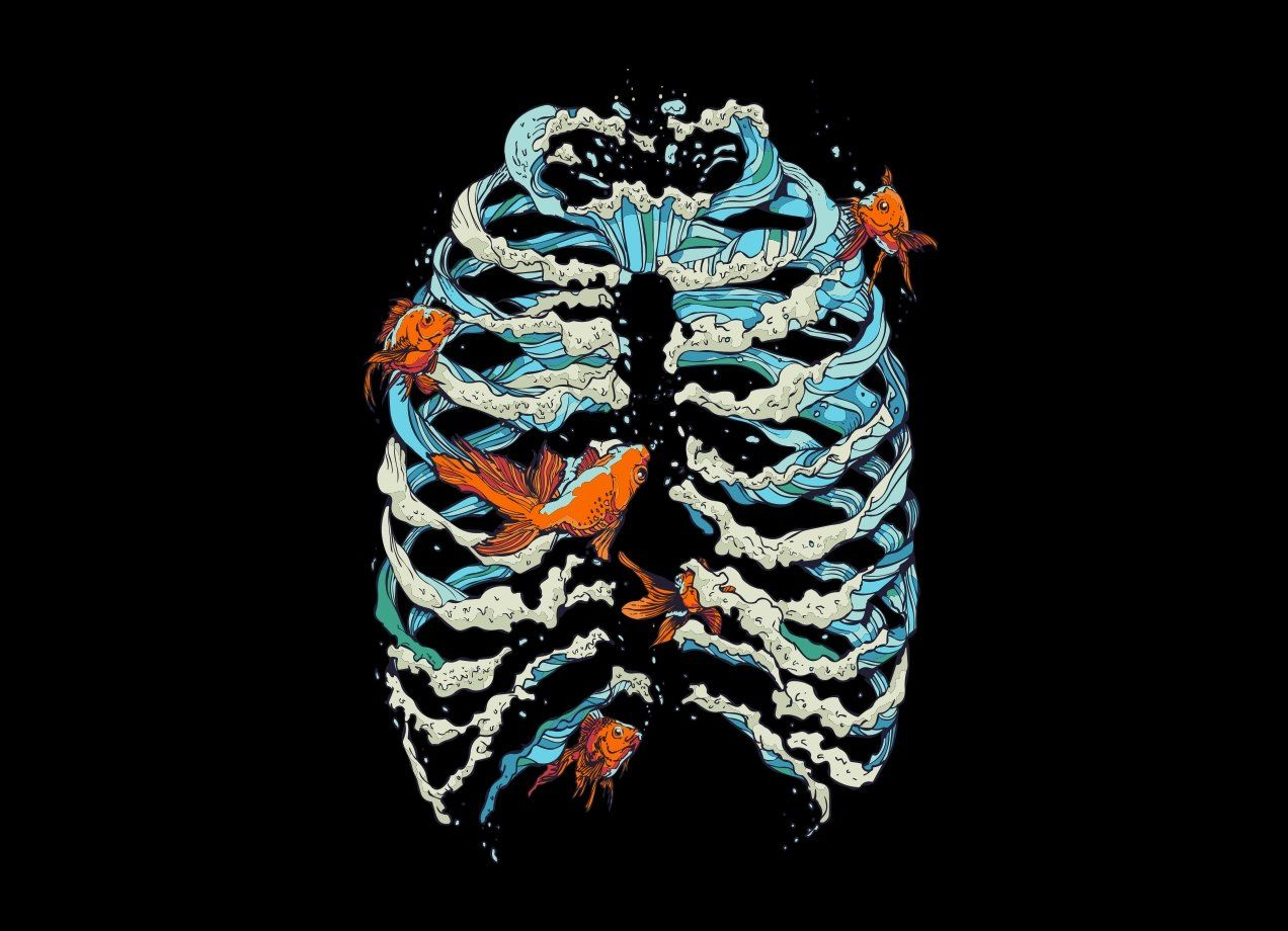 Fish Bone