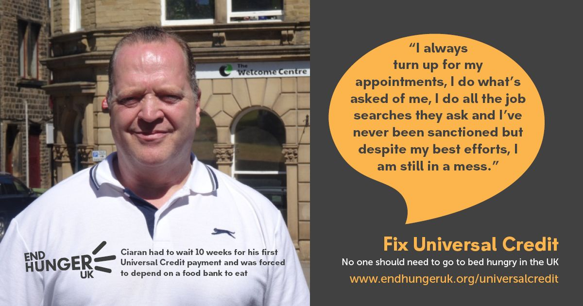 Pin by church action on poverty on end hunger uk