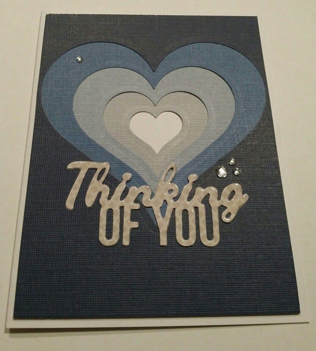 #handmadegreetingcard  #sizzix #jennifermcquireink #stampinup #layeringheartframelitdies