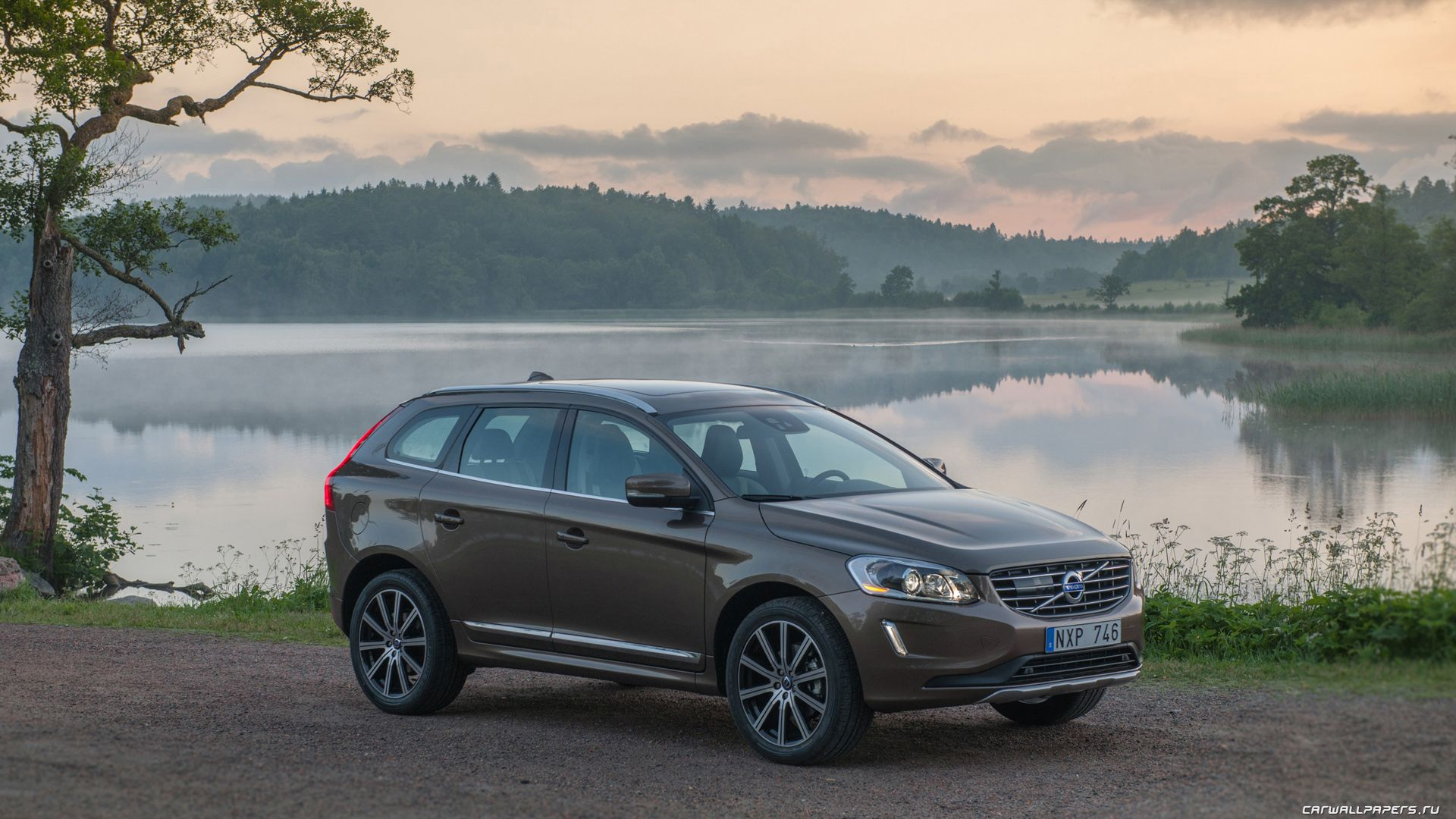 Volvo xc60 savile gray metallic love products i love and want pinterest volvo xc60 volvo and cars