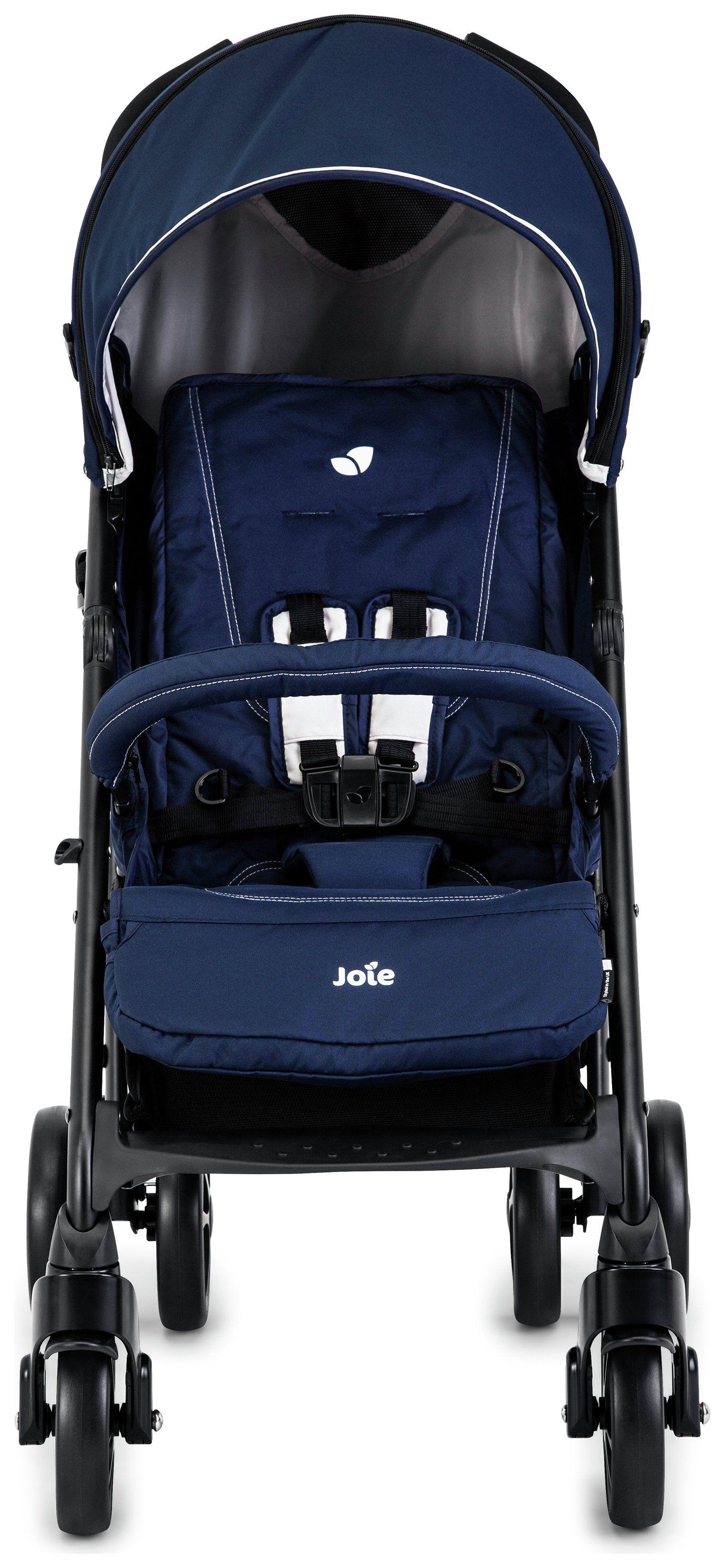 Joie Brisk Lx Stroller - Stroller