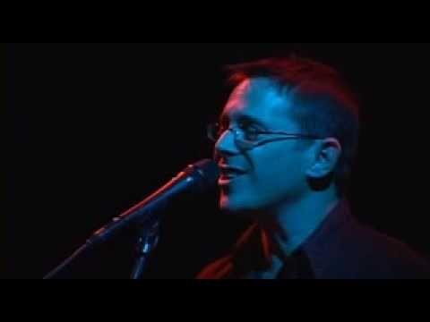 Glen Phillips - Easier live 2008
