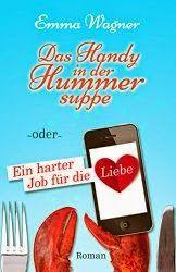 Ein Chic-Lit-Roman mit viel Herz und mindestens ebenso viel Humor. Was tut man, wenn der Freund auch nach sechs gemeinsamen Jahren nicht mit dem heiß ersehnten Heiratsantrag rausrückt? Man ertränkt sein iPhone in Hummercremesuppe – das ist zumindest die Vorgehensweise von Amelie.