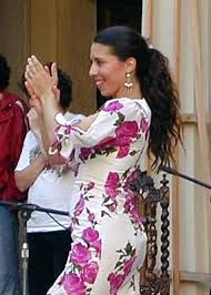 Image result for flamenco chiri