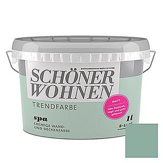 Schoner Wohnen Wandfarbe Trendfarbe Limited Collection Schoner Wohnen Wandfarbe Wandfarbe Schoner Wohnen