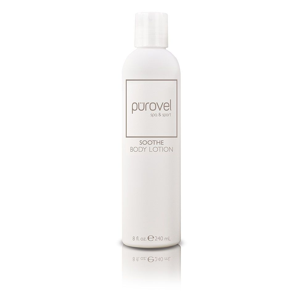Mother's day gift. Swissôtel at Home - Pürovel Body Lotion