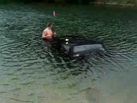 We All Swim In A Jeep Submarine A Jeep Submarine A Jeep Submarine D Strong Language In This Video Viewer Discretion Advi Jeep Chrysler Jeep Submarine
