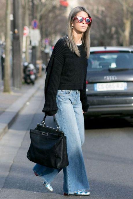 online store 89655 f73e6 海外セレブの着こなしを参考に、この春のデニムはこう着よう!! MINE(マイン) ファッション動画マガジン