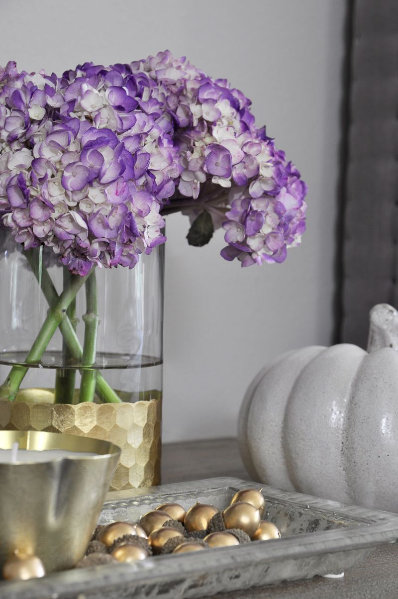 Simply Home Decorating: Simply Fall Home Tour - Part 2