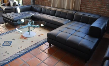 Double Chaise Sectional Sofa Leather Chaise Lounge Double Chaise Sectional Sofa Home
