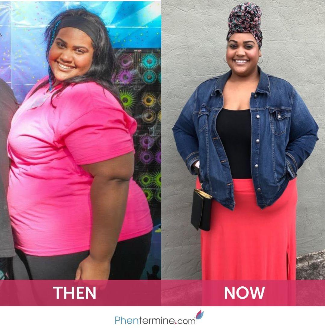 Phentermine weight loss stories 2020