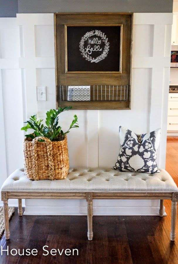 entryway tufted living room benchliving room windowsroom and board