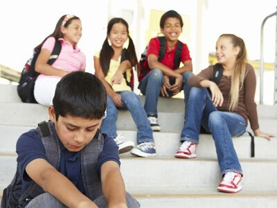 One in four UAE 15-year-olds bullied each month: report