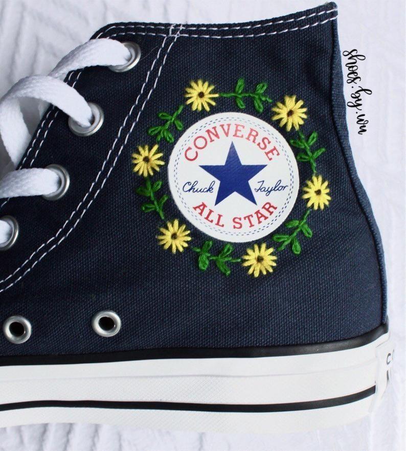 Converse Designs | Converse Designs in