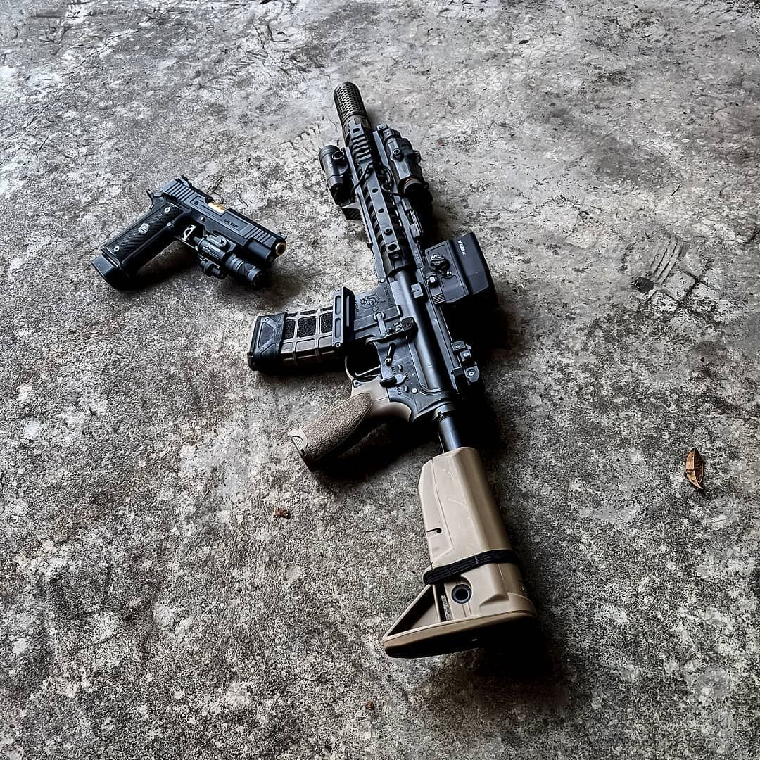 #sundaygunday #knightsarmament