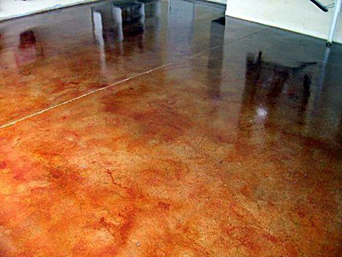 designs for painting floors | how to make painting garage floor