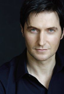 """Richard Armiatge. It was hard to decide which """"Richard"""" to choose... John from North and South, Lucas North from MI5, or Guy of Gisborne from Robin Hood. Sigh...."""