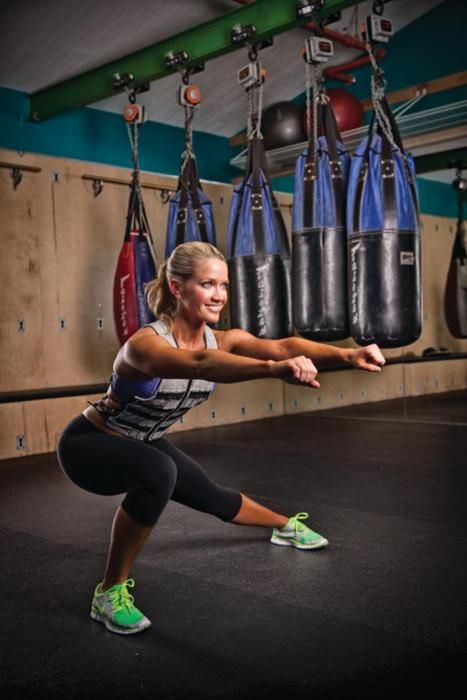 Free links to download jillian michael's 30 day shred, P90x