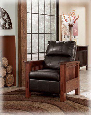 Best 700 On Amazon Santa Fe Chocolate High Leg Recliner 400 x 300
