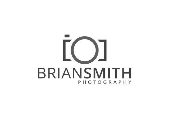 Premade Photography Logo - Photographer Logo, Photo watermark, Logo