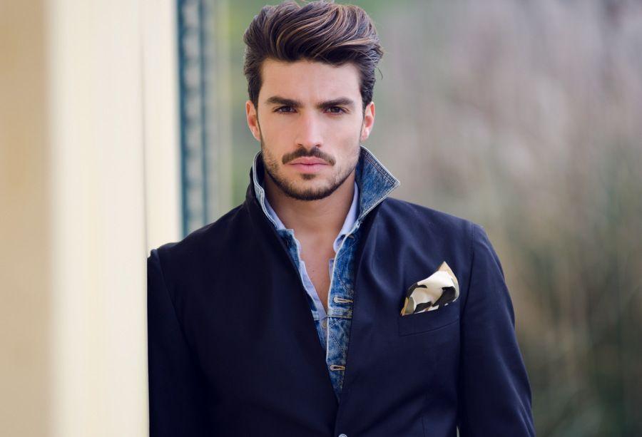 Mariano Di Vaio Undercut Hair Style 2016 Undercut The Mens