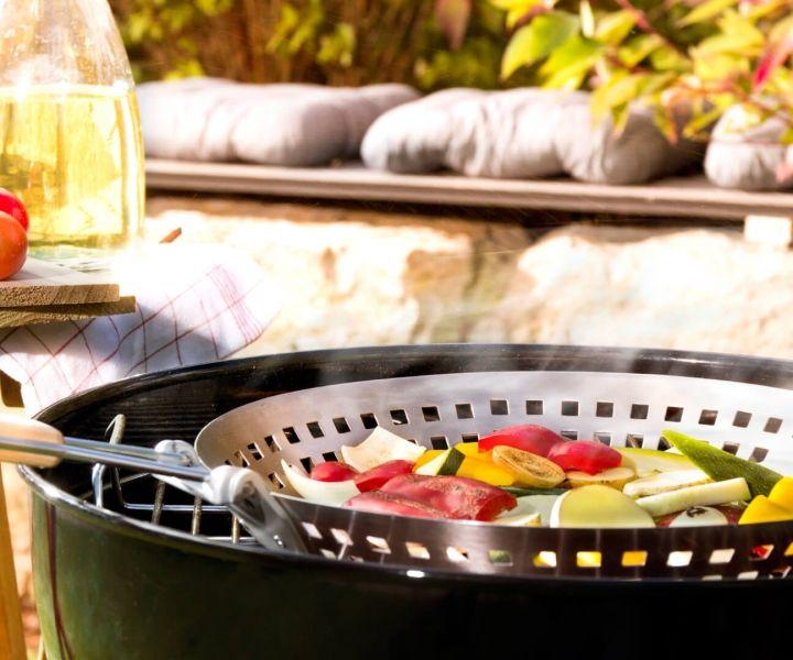 Grillpfanne Für Holzkohlegrill : Staub grillpfannen stilgerechtes und schmackhaftes braten