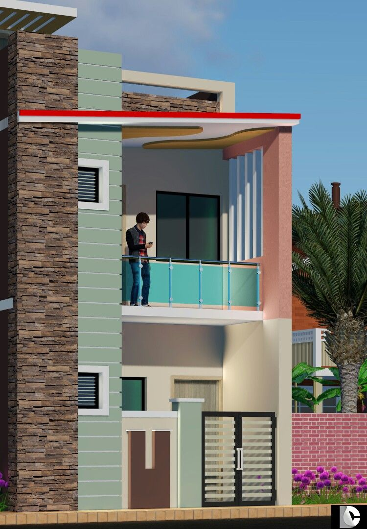 elevation house plans story small building also images in front rh pinterest