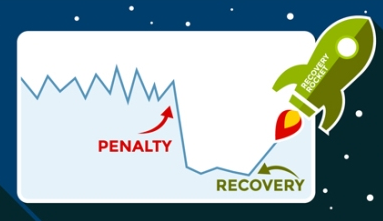 Seen abrupt decline in the search rankings or organic traffic of your website. The road to recovery is here http://www.revokepenalty.com/penguin-penalty-recovery/ #PenguinPenalty #GooglePenguin