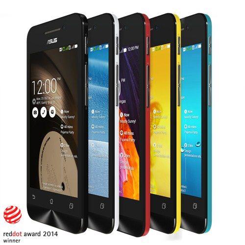 Asus Zenfone 4 Smartphone Dengan Layar 4 Inci Www Tomiutomo Com